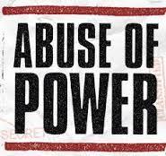 abuz de putere