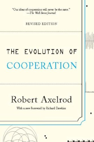 Evolution of cooperation 1